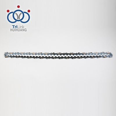 Saw Chain Roll 100 ft Wholesale Price Professional Powerful Wood Cutting Stainless Steel Chain Saw Part