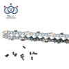 Steel Saw Chain 5200 4500 45cc High Quality Gasoline Chainsaw Spare Parts