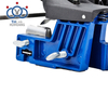 Manual Chainsaw Chain Sharpener Bar Mounted Saw Chain Sharpener Filing Guide Tool