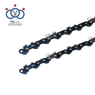 China saw chain manufacturers 3/8LP fit EGO chainsaw chain for sale