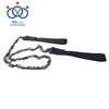 Survival Pocket Chain Saw Wtih Pouch Portable Hand Saw for Hiking