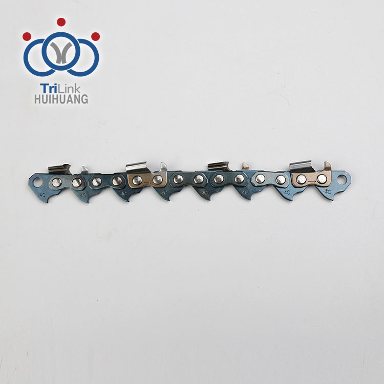 Saw Chain 404 .058 Custom Chainsaw Tree Cutter Chain For Saw