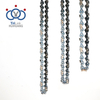 Semi-chisel gasoline best quality saw chain 3/8'' 063'' chainsaw spare part
