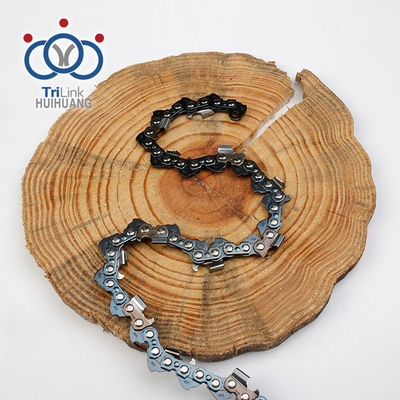 "Professional Forest Industry Harvester .404"" Chainsaw Chain For Woodworking"