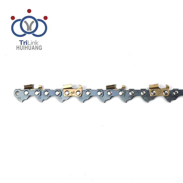 Garden Tool Parts Wholesale 325 050 058 063 Saw Chain For Gasoline Chainsaw
